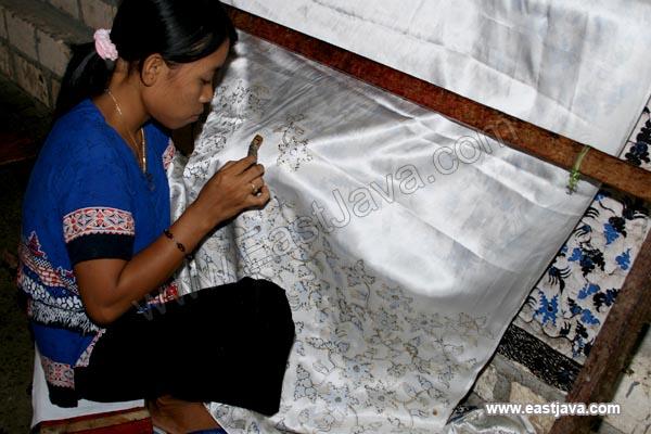 Batik Gedog - Tuban