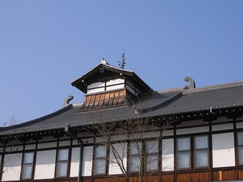 『奈良ホテル』@奈良市高畑-03