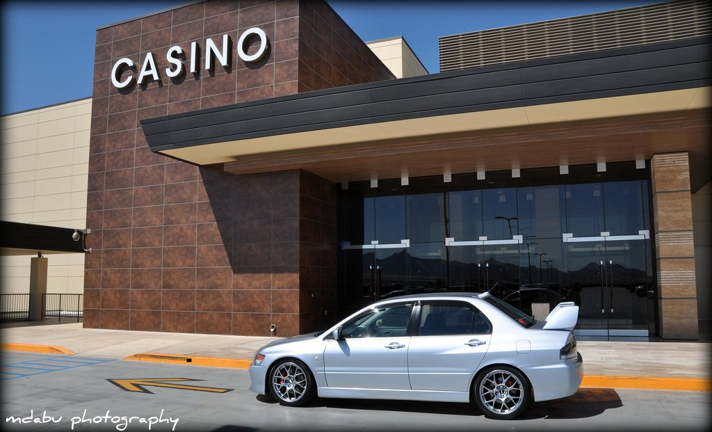 Silver 9 With X Mr Bbs Wheels Evolutionm Mitsubishi Lancer And