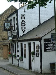 Picture of Radcliffe Arms