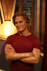 Matthew McConaughey verwelkomd 3e kindje