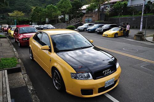 Audi A4 2.0t