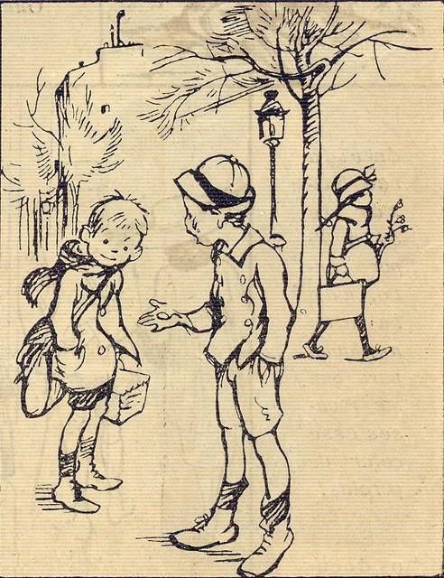 Ilustração Portugueza, No. 686, April 14 1919 - 8b