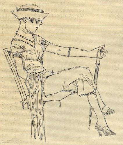 Ilustração Portugueza, No. 748, June 21 1920 - 6a