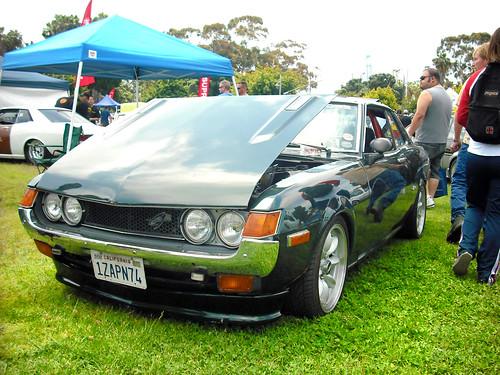 Toyota Celica Gt 2009. Toyota Celica Gt
