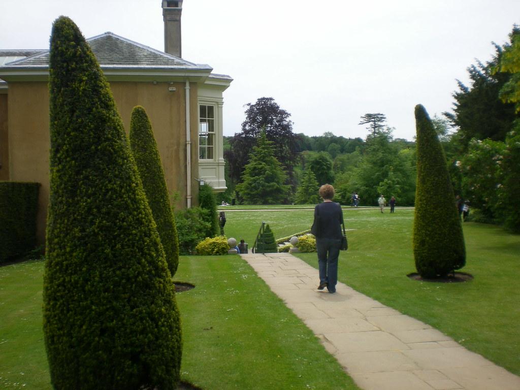 Polesden Lacey, Surrey, England