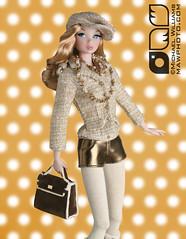 MetalicMomentMisaki_002 (MyLifeInPlastic.com) Tags: jason fashion june toys doll metallic 2006 cover moment wu exclusive royalty haute integrity misaki