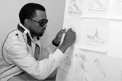Kanye shoes