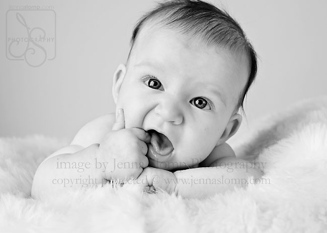 Lethbridge baby photography