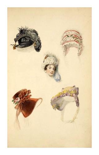 024-Sombreros de mujer febrero 1823
