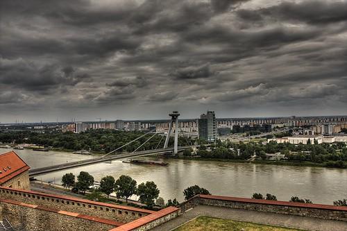 Bratislava. by stefanweihs, on Flickr