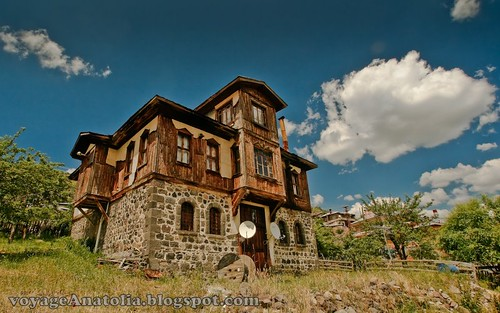 Karasar Mansion