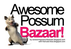 Awesome Possum LOGO