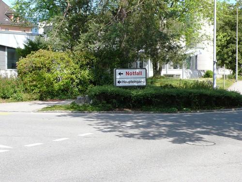 Bürgerspital Solothurn
