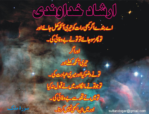 Sayings of Holly Prophet (PBUH) For Muslims of the World. Graphics By Sultan Dogar 作者 Sultan Dogar (Photo Journalist)
