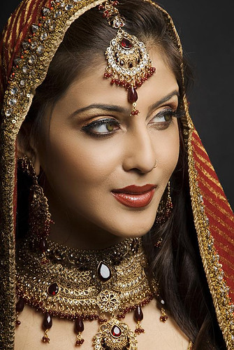PakistanIndian Bridal 2011 Collection Modern New Bridal Wear Collection