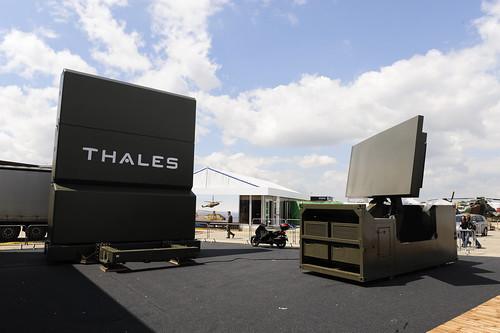 Empresa francesa investe em tecnologia de radar