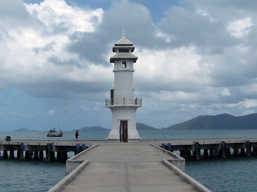 Koh Chang Lighthouse