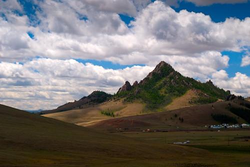 Gorkhi-Terelj National Park 19