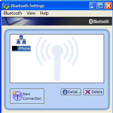 [Bluetooth-net]