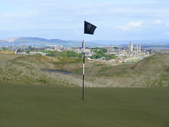 St. Andrews Castle golf course (rattling) Tags: new old st golf scotland andrews fife historic course trust standrews ra links ecosse oldcourse kingsbarns homeofgolf