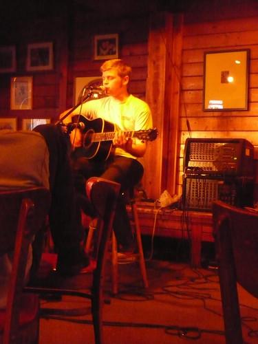 Tom Evanchuck (6/30/09)
