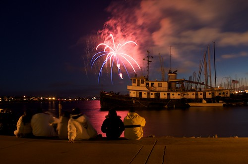 2009-7-3 Fireworks 97