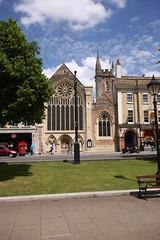 Bristol, St Mark (Lo