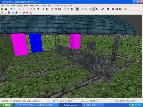 Garden Duel [Finished] 3778282969_37d02daaf9