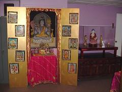 Garden State Crematory: Chapel for Hindu Ceremonies (2004)