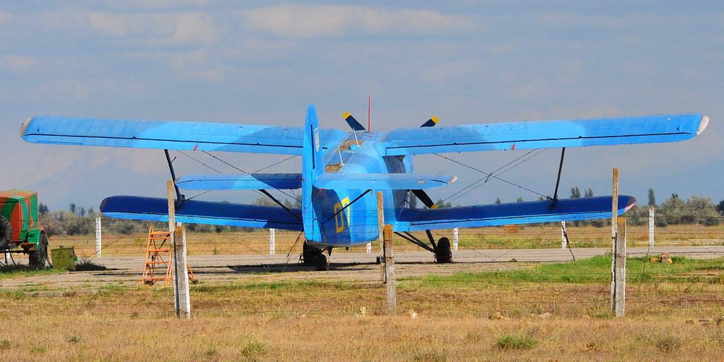 укр ан-2