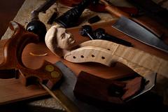 Production Still (kevsyd) Tags: stilllife tools violinmaking kevinbest
