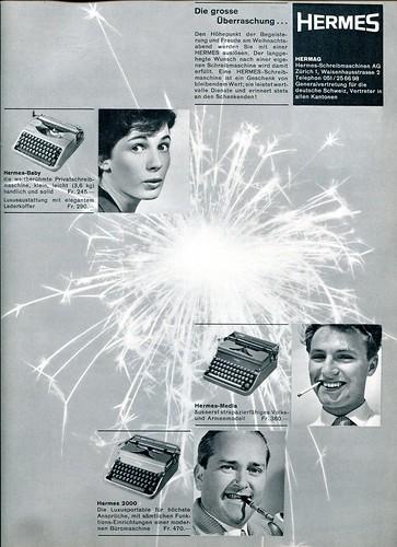 Du 1955-12 Hermes Baby Media 2000