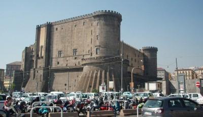 BezvaBĚH kolem světa: Krásná je Neapol, krásná když svítá...