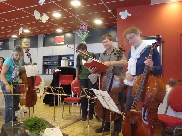 Muziekatelier W.D. Beer 2011-03