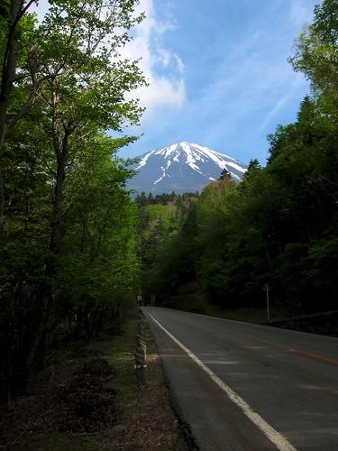 富士山あれこれ