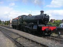 DSCN7705 - GWR 7800 'Manor' Class 7812 Erlestoke Manor (SVREnthusiast) Tags: severnvalleyrailway svr severnvalley severn valley railway gwr7800manorclass7812erlestokemanor gwr 7800manorclass 7812 erlestokemanor