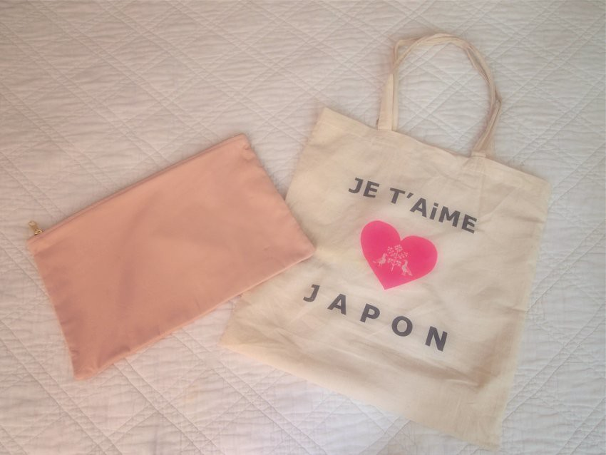 Little Fashion Bird Atsuyo Et Akiko American Apparel Pink Clutch