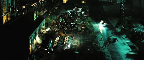 Transformers 2 Constructicon Scavenger