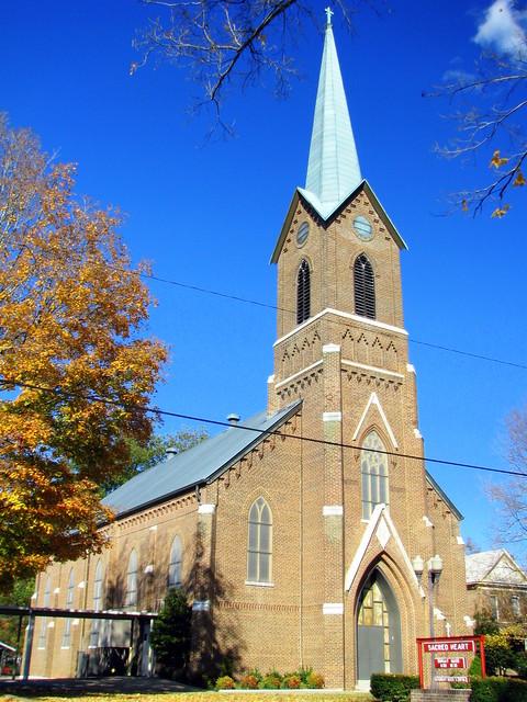 Sacred Heart of Jesus Church