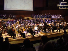 symphony collaboration