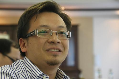 Wang Chun Wah