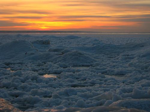 lake thaw