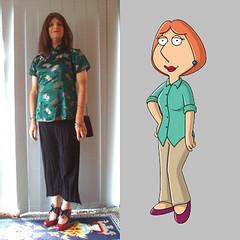 Rachel And Lois