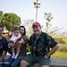 Melvin, Thomas, Erma and Me at Mount Samat