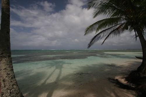 Cayo Chichime, San Blas Islands.