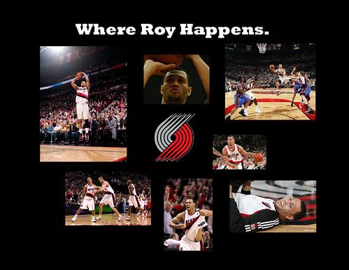 B-Roy