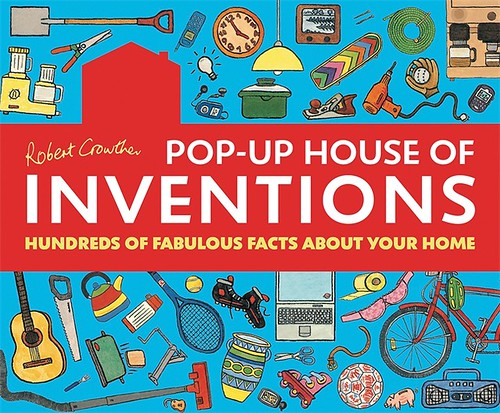 Review of the Day: Robert Crowthers Pop Up House of Inventions
