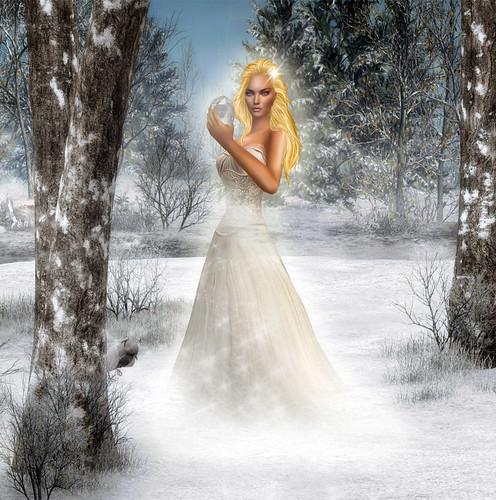 Winter story by ®۰۪۫٭۪۫۰·٠•●ҳ̸Ҳ iۣۜ๘ĘΜŎ¯ .