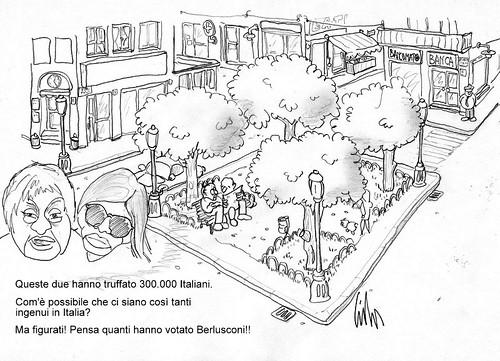 Vanna Marchi (Considerazioni socio-politiche)